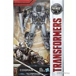 TakaraTomy TLK-29  The Last Knight   Cogman