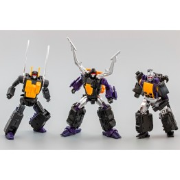 MMC R-26 Malum Malitia Set of 3