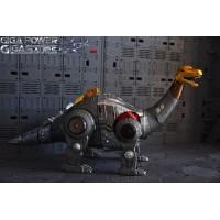 Giga Power  HQ-04R Graviter (Chrome) Rerun