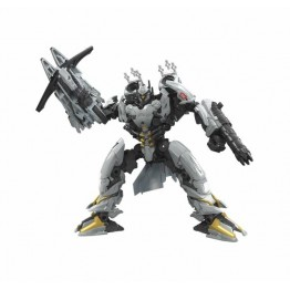 Hasbro The Last Knight Voyager - Nitro & Scorn