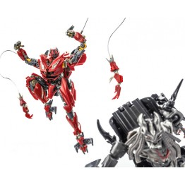 AlienAttack Toys AATOYS Dino SFT-01  (Rerun)