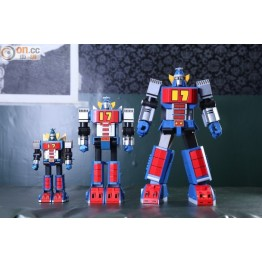Action Toys Daitetsujin 17  Die-Cast  Action Figure
