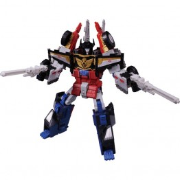 TakaraTomy  Transformers Legends LG-EX  GREATSHOT