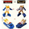 TakaraTomy Transformers Legends - LG64 Seaspray & Lione (Sawback)