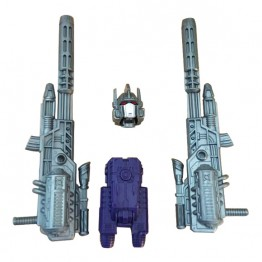 Parts set  for CW Bruticus US Version (Grey)