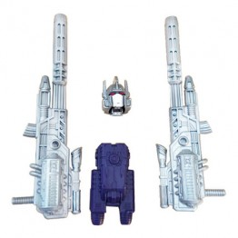 Parts set  for CW Bruticus JP Version (Sliver)