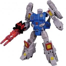 TakaraTomy Transformers Legends - LG65 Targetmaster Twin Twist