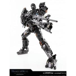 Unique Toys UT  R-01 Peru Kill  & Steeljaw (2021 Rerun)