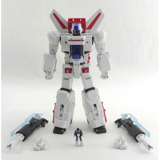 X2Toys - XT10 - Sky Crusher