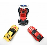 TFC - Trinity Force -Set of 3