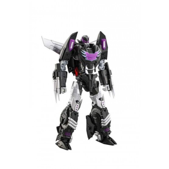 MMC TFcon 2017 exclusive R-27SG Calidus Shadow Ghost