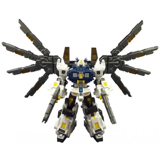 IronFactory IF EX-14L Steel Lucifer