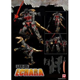 Fansproject  Lost Exo Realm - LER-05  Comera (Restock)