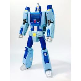 Unique Toys Y-02 Data Courier Buzzing (Clear Window Ver)