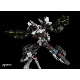 GCreation - GDW-02 Rebel