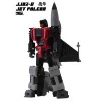 JJ-02 Jet Commander  Full Set