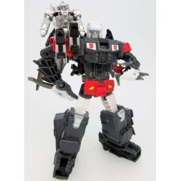TakaraTomy Transformers Legends - LG51 Targetmaster Double Cross