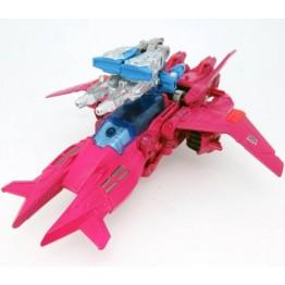 TakaraTomy Transformers Legends - LG52 Targetmaster Misfire