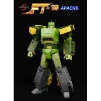 FansToys FT-19 - Apache (Rerun)