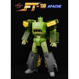 FansToys FT-19 - Apache (2021 Rerun)