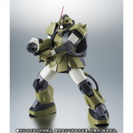 BANDAI ROBOT SPIRITS MS-06M ZAKU MARINE TYPE ver. A.N.I.M.E.