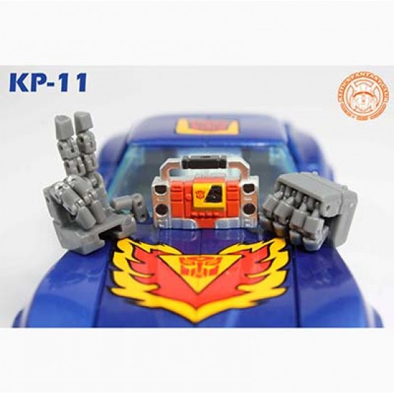 KFC -KP-11  hands for MP25