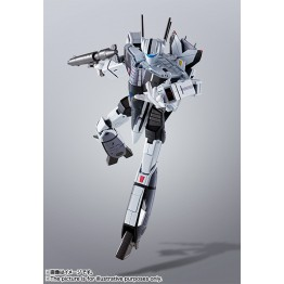 Bandai Macross Hi-Metal R VF-1S 35th Memorial Messer Color Ver