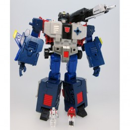 TakaraTomy  LEGENDS LG-EX GOD GINRAI EXCLUSIVE