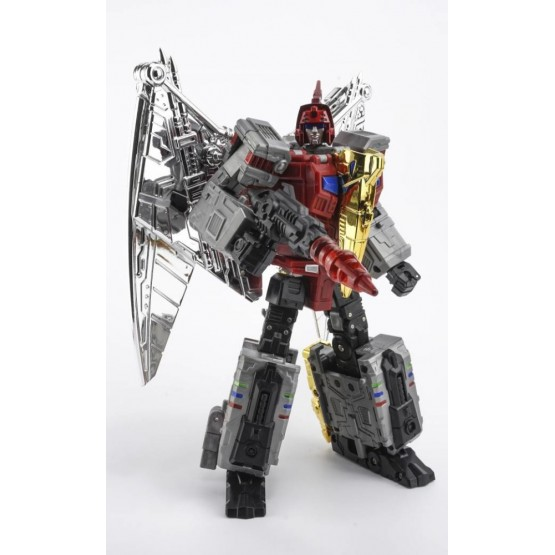 ToyWorld - TW-D05B Spear - Limited Edition (Red)