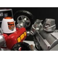 Action Toys  Bike Robo / Gobots Cy-Kill