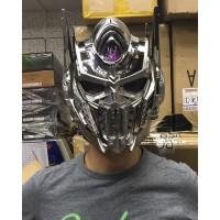 OP Helmet (silver)