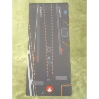 Macross Track Pad (88cm x 40 cm)