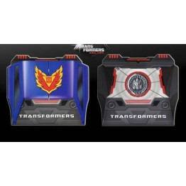 TakaraTomy Transformers Masterpiece MP-25 Tracks Coin