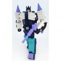 TakaraTomy Transformers Legends - LG60 Overlord