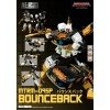 MakeToys MTRM-09SP Bounceback + Targetwarrior Recoil