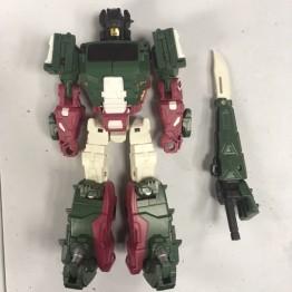 Hasbro Sergeant Kup (USED)