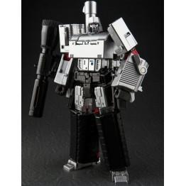 Zeta Toys  ZETA EX 02 MEG