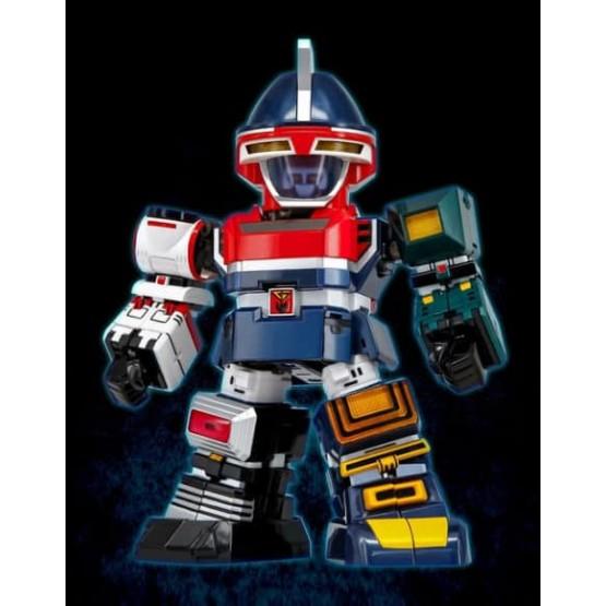 Action Toys ES Chogokin GODMARS