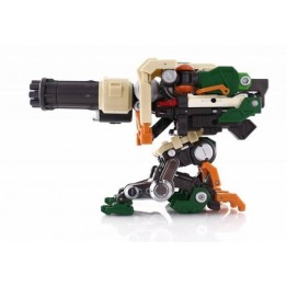 DX9 K1 Freeman  overwatch Bastion