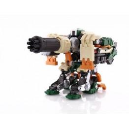 DX9 K1 Freeman  overwatch Bastion