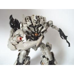 AlienAttack  Alien Attack APX-02 ARMS Primary For Transformers Leader Megatron