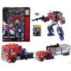 Hasbro Generations Power of the Primes Leader  Rodimus & Optimus Prime (Restock)