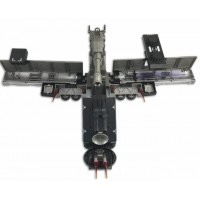 Fans Hobby - Master Builder - MB-09B Trailer for MB-04 Gun Fighter II