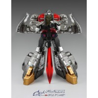 Giga Power  HQ-04 Graviter (Metallic Version)