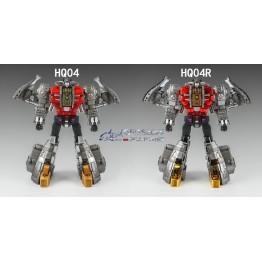 Giga Power  HQ-04 Graviter (Metallic Version)