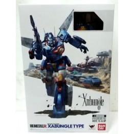 Bandai HI-METAL R Xabungle Type