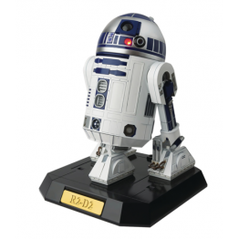Bandai Chogokin 1:6 STAR WARS R2-D2 PERFECT MODEL