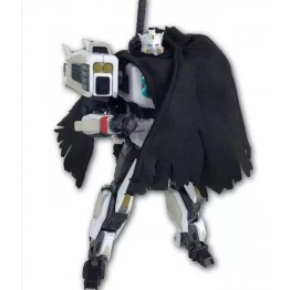 MMC  R-32 - Stray with Cloak