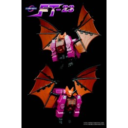 FansToys FT-23 - Dracula