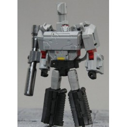 DX9 X13 Mightron - Battle Damaged Version